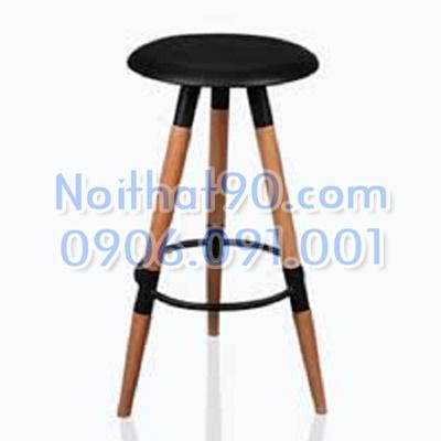 Ghế bar tròn GB01