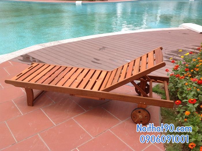Giường bể bơi, bãi biển, ghế thư giãn 0496