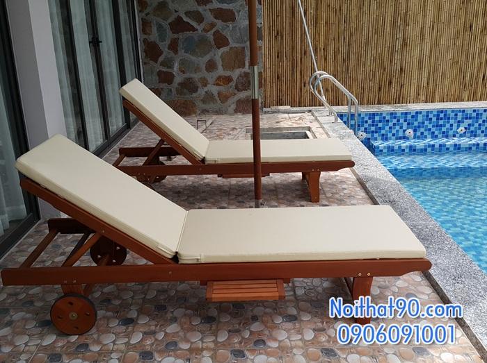 Giường bể bơi, bãi biển, ghế thư giãn 3939