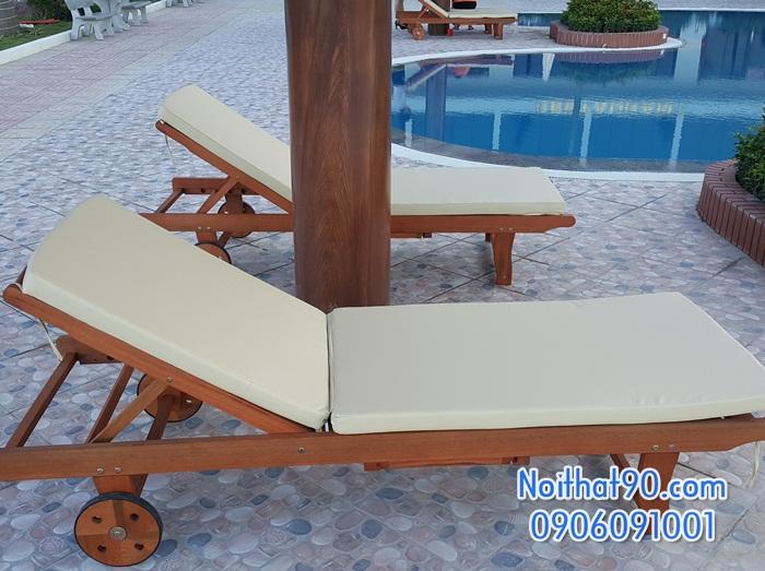 Giường bể bơi, bãi biển, ghế thư giãn 4343
