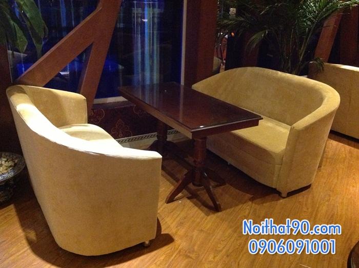 Sofa phòng khách, sofa nhà hàng 0869