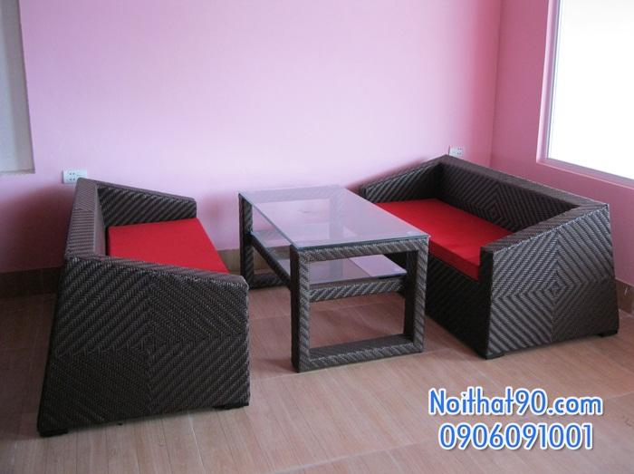 Sofa phòng khách, sofa nhà hàng 1967