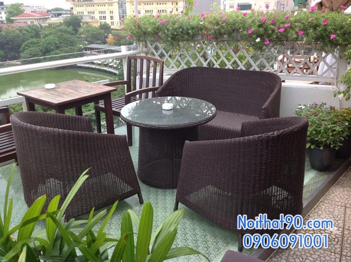 Sofa phòng khách, sofa nhà hàng 2551