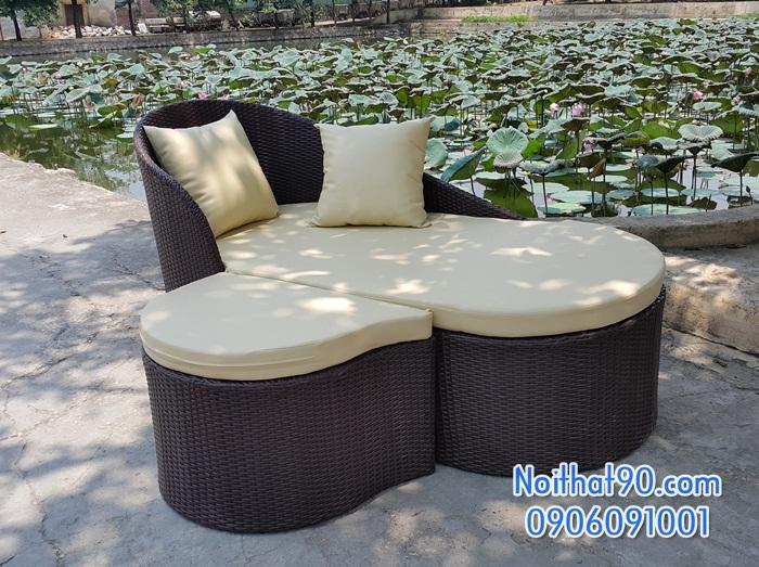 Sofa phòng khách, sofa nhà hàng 4238