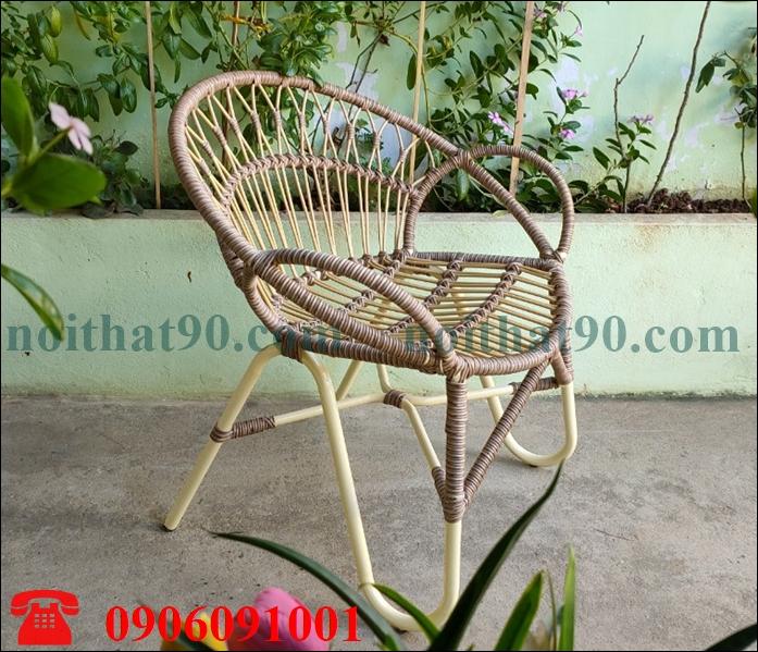 Bàn ghế cafe 1021