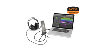 Microphone máy tính