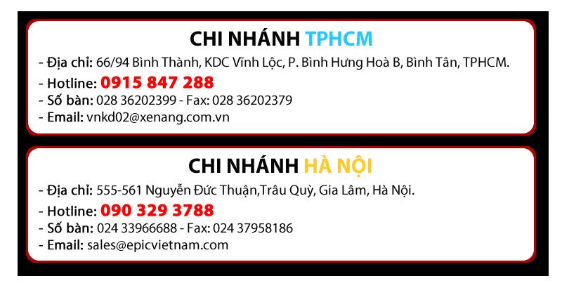 Liên hệ Việt Nhật