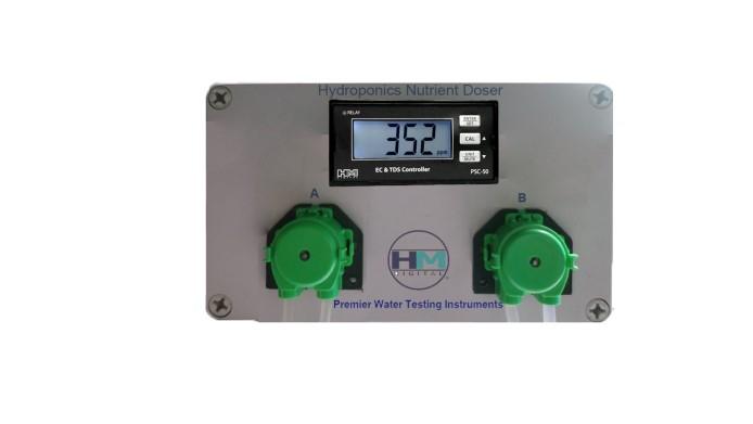 BỘ ĐIỀU KHIỂN PH/TDS/EC - Model: PSC50