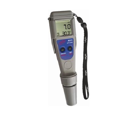 Thiết bị đo EC, TDS, T