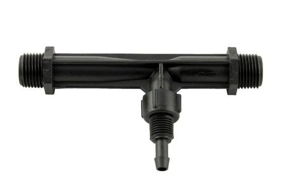 Châm phân tự động VENTURI 1/2 Inch ( ống 21 mm)