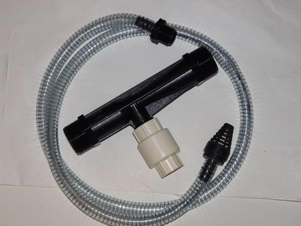 Bộ châm phân Venturi 2 Inch ( ống 60 mm)