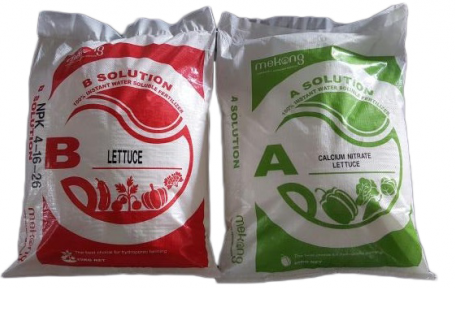 Dinh dưỡng thủy canh cho Dâu tây