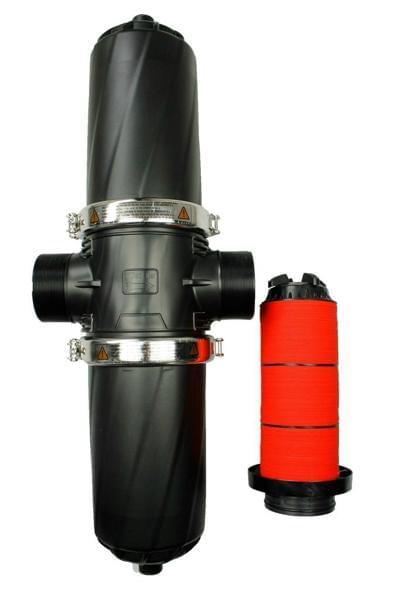 Lọc đĩa 4 Icnh ( cho ống 110 mm)