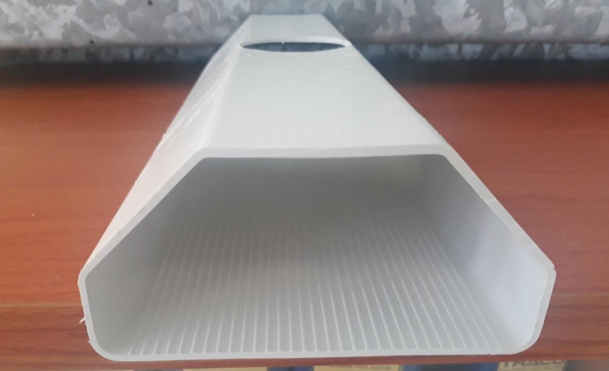 Ống NFT lục giác mẫu 02