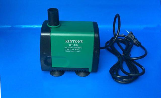 Máy bơm Kintons 104
