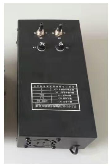 Nguồn cho motor cuốn hông và mái 24V (cho 2 motor)