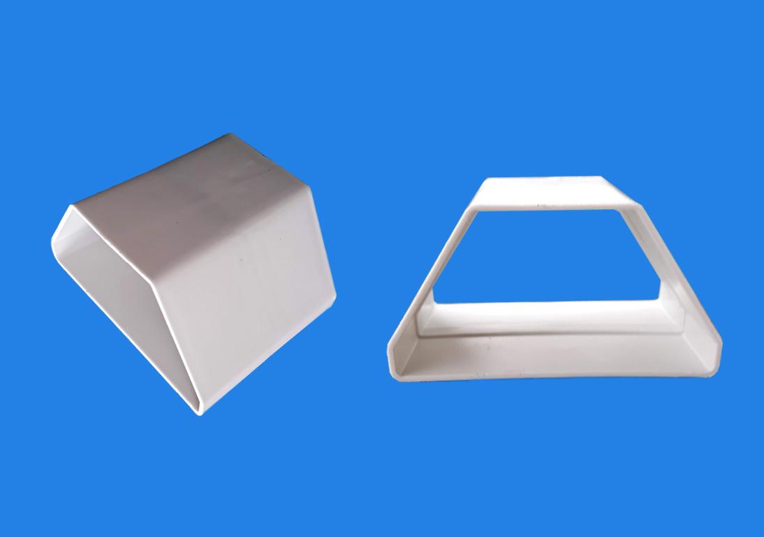 Khớp nối ống NFT lục giác mẫu 03