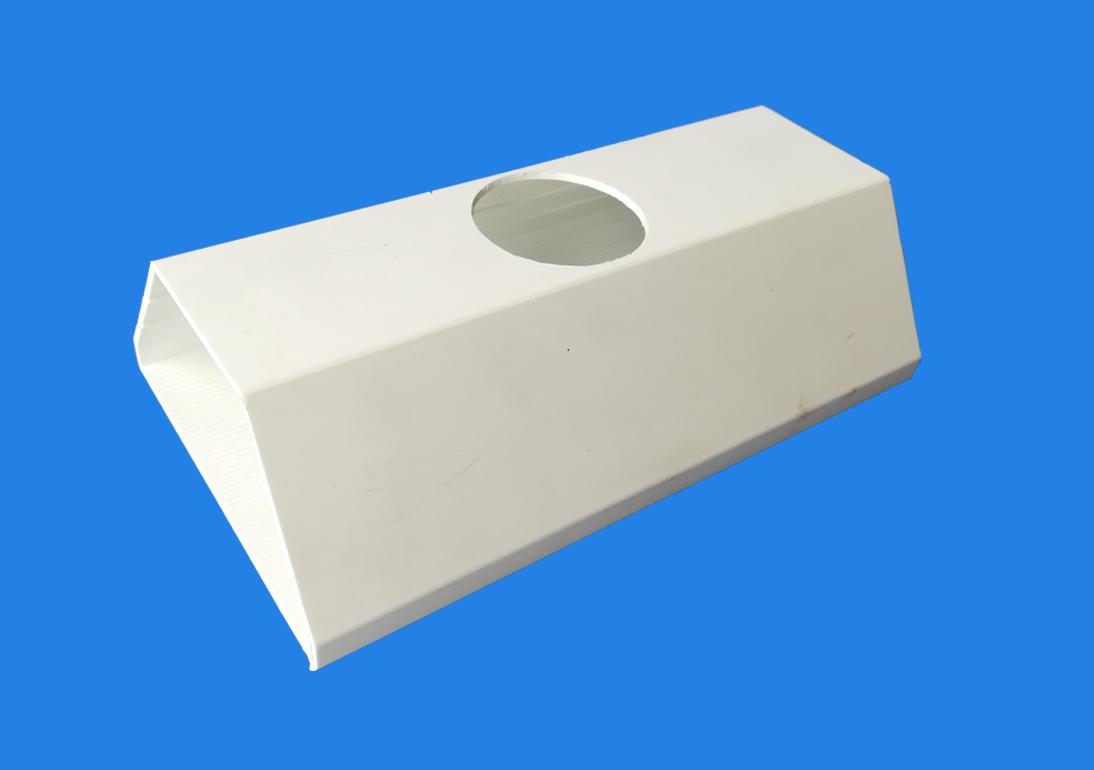 Ống NFT lục giác mẫu 03