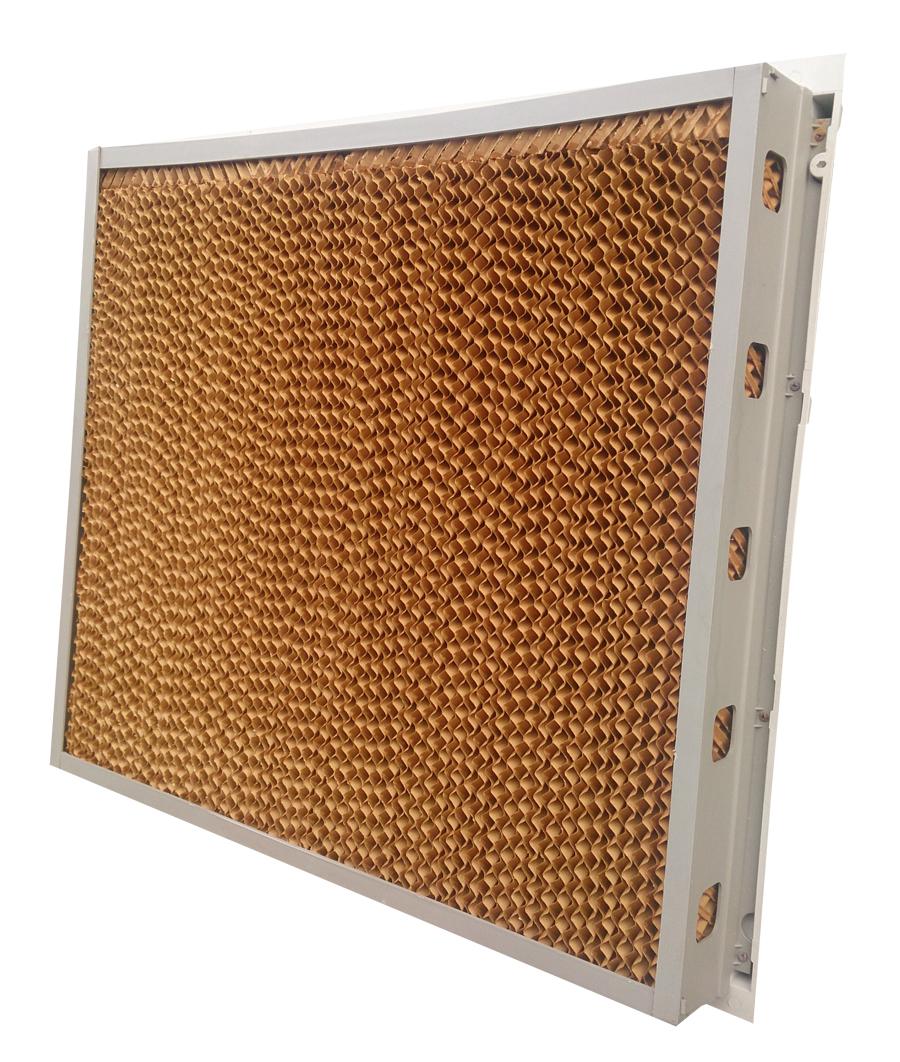 Tấm cooling pad làm mát không khí
