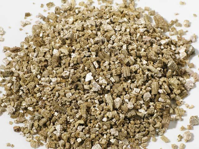 Giá thể Vermiculite