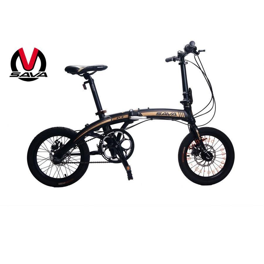 Xe đạp Sava P3