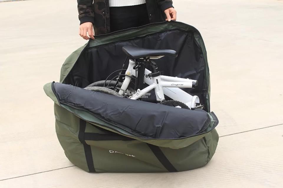 Túi đựng xe Dahon 16- 20 inch (Dahon carry bag)