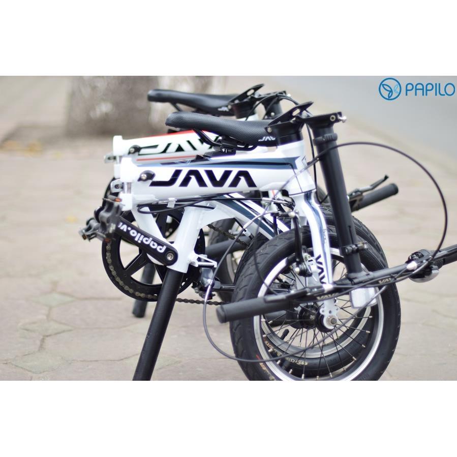 Xe đạp gấp Java X3 Planet