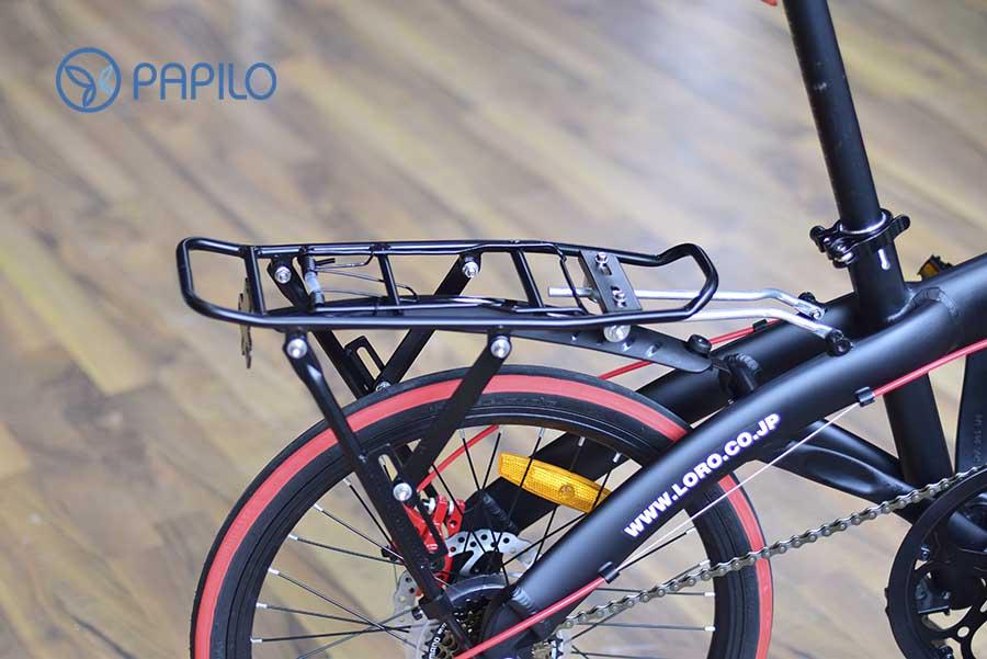 Baga đa năng- gắn cho nhiều loại xe đạp từ 20″ đến 26″
