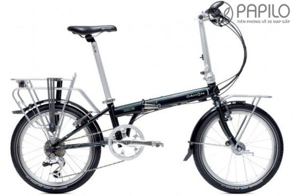 Bộ Gác-baga touring cho xe đạp gấp 20″: Dahon, Tern, Java, Maruishi, Banian, Pegasus, Hachiko…