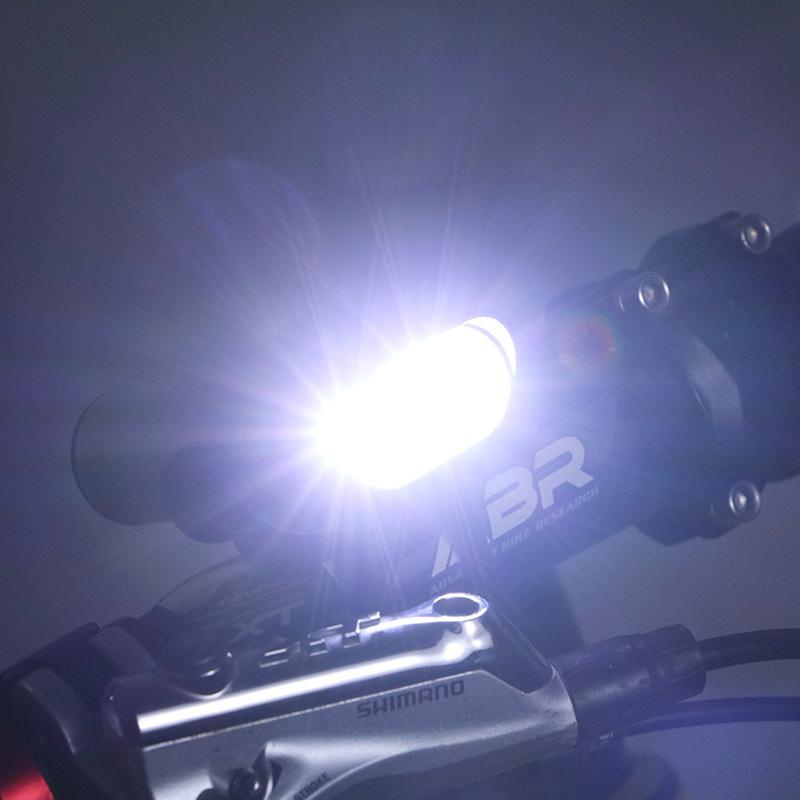 Đèn chiếu sáng cho xe đạp Raypal