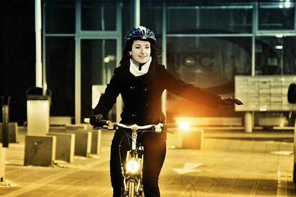 Đèn xi nhan xe đạp FlameWolf – Bicycle signal indicators