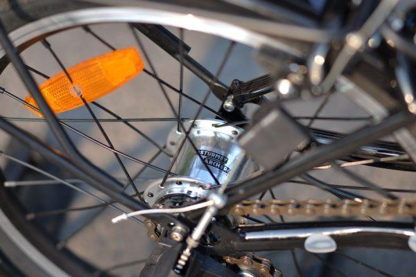 Camp Pikes – Xe đạp gấp thông minh