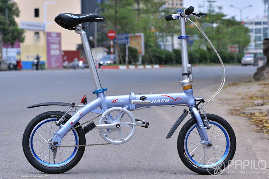 Xe đạp gấp JIACH – K3V
