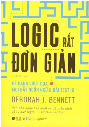 Logic Rất Đơn Giản - Deborah J. Bennett