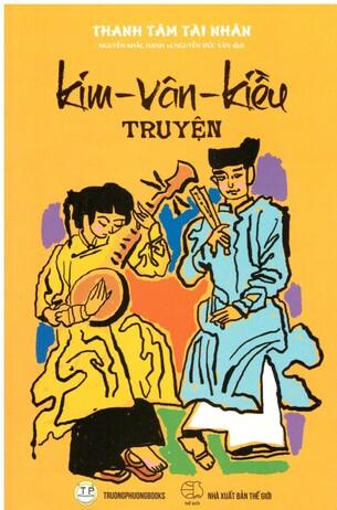 Kim Vân Kiều Truyện - Thanh Tâm Tài Nhân