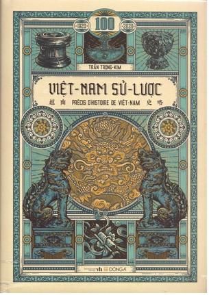 Việt-Nam sử-lược (Ấn bản cao cấp) - Trần Trọng Kim
