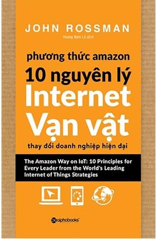 Chuyển đổi số Internet Vạn Vật Trong Doanh nghiệp