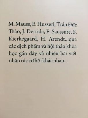 Trò chuyện triết học - Tập 8,9