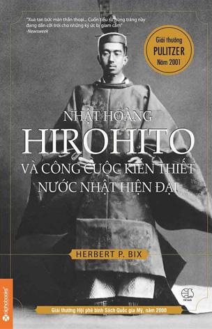 Nhật hoàng Hirohito