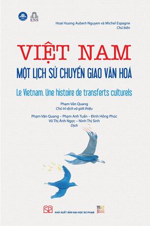 Việt Nam - Một lịch sử chuyển giao văn hóa