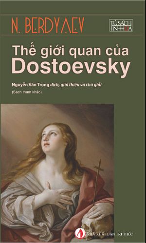 Thế giới quan của Dostoevsky