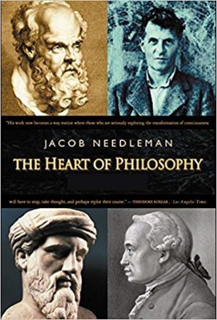 The Heart of Philosophy Paperback – August 25, 2003