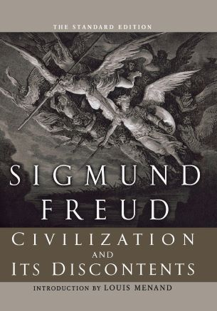 Civilization and Its Discontents (The Standard Edition) (Complete Psychological Works of Sigmund Freud) Hardcover – January 17, 2005