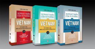 Sự phát triển của tư tưởng ở Việt Nam