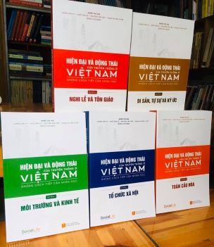 Hiện Đại Và Động Thái Của Truyền Thống Ở Việt Nam