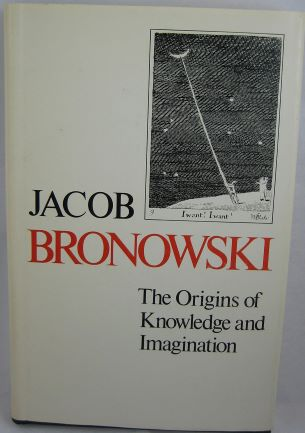 Origins of Knowledge and Imagination