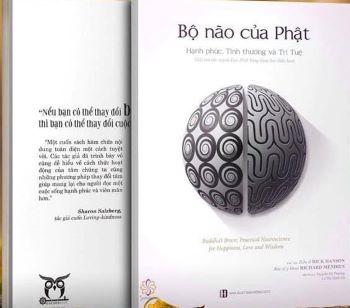 Bộ não của Phật Rick Hanson