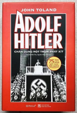 Adolf Hitler Chân Dung Một Trùm Phát Xít