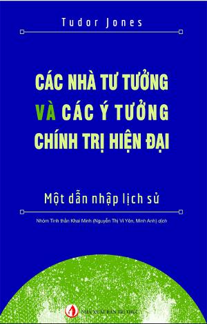 Lịch sử các học thuyết chính trị Nguyễn Đăng Dung