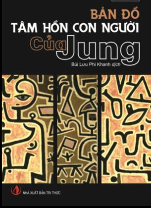 Sách Bản đồ tâm hồn con người của Jung